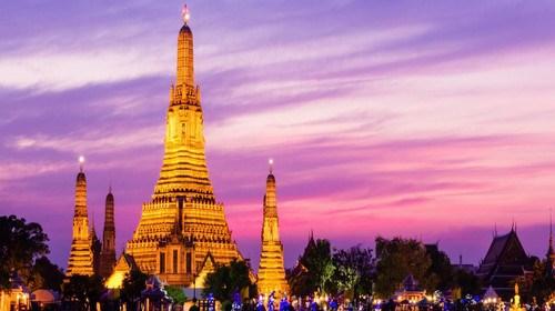 泰国6日游_泰国旅游要多少钱跟团_泰国旅行团_泰国旅游最佳路线