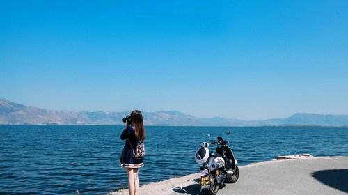 【泸沽湖】<丽江-大理-香格里拉-泸沽湖双飞8日游>8人精品小团,全程商务车,纯玩无购物,避暑云南,大理升级挂五酒店,洱海玉龙雪山,轻松自由一路美景随走随停