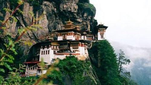 [当季]<印度-不丹机票+当地6晚8日游>4人成团,国泰直飞,专车专导,精选口碑酒店,游印度世遗古迹,纯净秘境寻找幸福的秘笈,可配联运