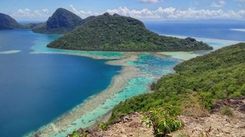 【沙巴】<沙巴6-7日游>或,双岛游,长鼻猴萤火虫探秘A行程住海豚岛B行程住美人鱼岛上,香格里拉下午茶