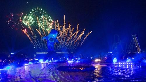 【中山】<珠海-中山2日游>长隆海洋王国、烟花汇演、长江水世界、乐园亲子系列 酒店升级