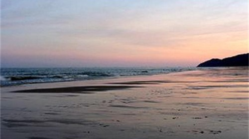 【海陵岛】<凤仪里碉楼-十里银滩-黄金海岸2日游>渔家乐游船,入住阳江市区酒店