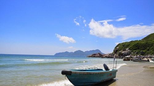 【惠州】<惠州三门岛海岛2日游>露营