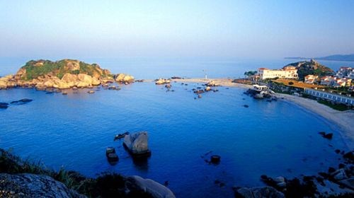 【巽寮湾】<惠州巽寮湾-直通车2日自助游>  仅含往返车位  阳光沙滩、放松身心、休闲度假