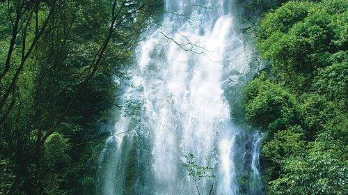 【古龙峡】<清远古龙峡1日游>激爽一夏、特色美食