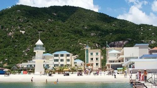 【巽寮湾】<惠州巽寮湾2日半自助游>住金银滩度假酒店,享私人沙滩,海滨度假