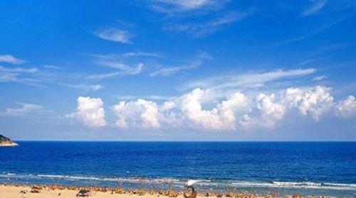 【海陵岛】<阳江闸坡海陵岛2日游>宿海陵岛保利皇冠假日酒店标准双人房,含自助早餐