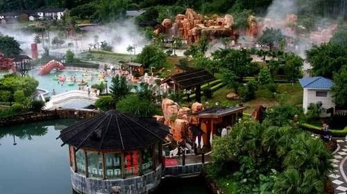 惠州1日游_惠州旅游攻略自由行_惠州旅游景点排行榜