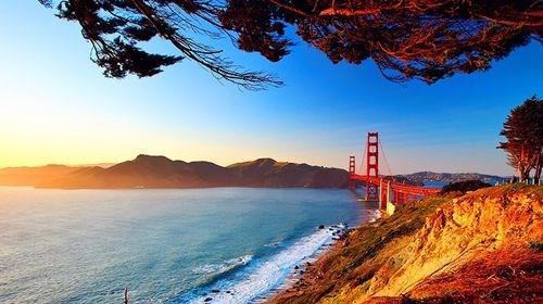 【美国】<美国西海岸11日游>CX直航  香港往返 纳帕酒庄   奥特莱斯 特色InNOut Burger