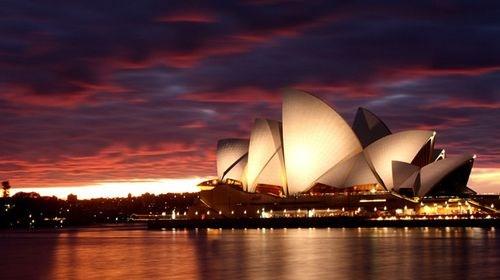 国内游9日游_报团澳洲旅游_澳洲报团多少钱_澳洲旅游十日游