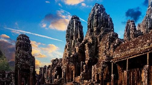 柬埔寨五日游路线_8月柬埔寨旅游_柬埔寨旅游六日游多少钱