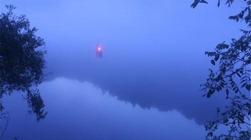 【郴州】<郴州丹霞地貌-仰天湖大草原-高椅岭汽车3日游>小东江一个值得一去再去的好地方