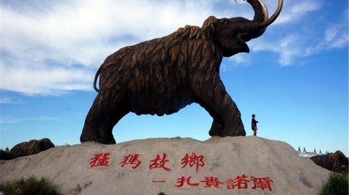 【内蒙古】<内蒙古亲子草原5晚6日游>呼伦贝尔大草原、蒙古驯鹿部落、亚洲第一湿地、满洲里口岸
