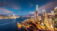 香港维多利亚港游玩攻略,香港维多利亚港旅游景区介绍