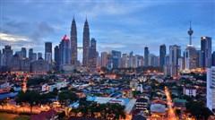 <新加坡-马来西亚4晚6日游>饱览当地特色景点,品尝南洋风味美食