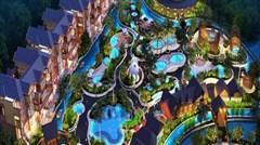 <河源巴伐利亚庄园2日游>入住巴伐利亚美思皇家度假村山景/园景房(带观景大阳台)