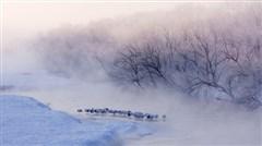 本州-北海道7日游>香港三飞,浪漫小樽,登别地狱谷,KIRORO雪场玩雪,温泉料理,两晚温泉