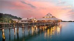 <新加坡-民丹岛4晚5日游> 享特色海鲜餐 必吃龚龚螺 漫步海上人家 畅游花园城市