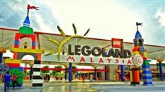 [春节]<新加坡-马来西亚4晚5日游>全程五星酒店 亲子度假 乐高乐园 滨海湾花园 环球影城,HELLO KITTY, 2晚新加坡