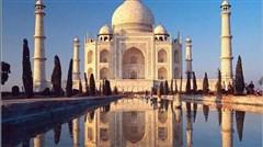 [春节]<印度-尼泊尔10日游>深起港止,含司导服务费,全程4飞不经停,精选特色观景酒店,含印度风味歌舞餐,含瑜伽体验,海椰手绘