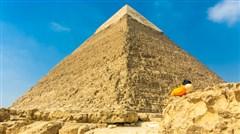 <埃及迪拜12日游>含签证含服务费,正点航班,住足3晚迪拜,首都开罗/度假胜地红海/古城卢克索,阿联酋迪拜/阿布扎比,去程A380