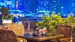 <迪拜6日游>全程5星酒店 保证拼房含主题公园门票 单轨游棕榈岛 双岛游 B行程 含主题公园门票 豪车市游 全程希尔顿或其他备选酒店