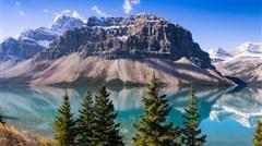 <加拿大西海岸-落基山11天游>探索落基山脉,冰川,优鹤,班夫三大国家公园, 温哥华深度游,饱览自然景色