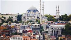 <土耳其博德鲁姆+费特希耶+卡帕多奇亚机票+当地12天游>香港TK/游博斯普鲁斯海峡/吉普车探索之旅/热气球