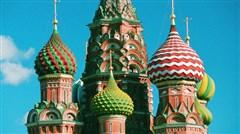 [春节]<俄罗斯土耳其18日游>深度两国,俄罗斯双首都,土耳其全境番红花城/孔亚/安卡拉,深起港止,土耳其航空