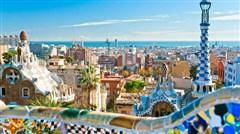 [暑假]<西班牙+葡萄牙11-12日游>深圳出发,马德里皇宫,自由巴塞罗那,葡萄牙里斯本,游高迪建筑,千年古都托莱多,部分团期升级25人纯玩团
