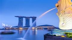 <新加坡-马来西亚4晚6日游>酷航飞机,圣淘沙,马六甲,云顶高原,特色风味餐,含签证 司导服务费