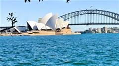 <澳大利亚-新西兰10日游>海航直飞、含签证服务费、精品小团、不走回头路、全程4星、可伦宾动物园、悉尼游船、亲近塘鹅