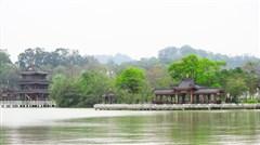 深圳旅游公司首选海外国旅深圳旅行社