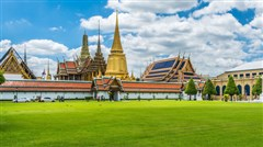 泰国清迈交通事故受伤中国游客受到妥善救治
