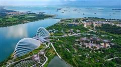 <新加坡-马来西亚4晚6日游>携手新加坡酷航787波音大型客机游新马 海滨度假胜地波德申 南洋蒙地卡罗云顶高原