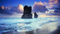 <澳大利亚-悉尼-墨尔本-布里斯班-黄金海岸8日游>壮观大洋路,十二门徒石,科伦宾野生动物园,葡萄酒庄