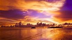 沙巴岛 沙巴岛旅游 沙巴岛景点 沙巴岛旅游攻略实用篇