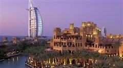 迪拜、非洲肯尼亚9日行程(EK)