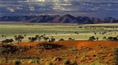 非洲-南非豪华体验版8天游
