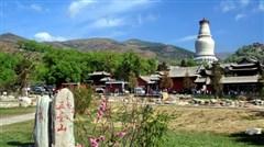 台山去哪赏花踏青?台山如意花缘农业观光园特色?