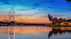 [当季]<新加坡马来西亚4晚5日游>含签证/导服费 ,深圳出发新加坡深起港止,入住精选酒店,专业领队、中文导游贴心服务,享面包鸡等特色菜