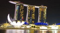 <皇家加勒比海洋航行者号新加坡-泰国曼谷-越南-香港10天>6月30日  转岗航次 单船票