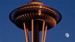 <红宝石公主号阿拉斯加巡游+西雅图11日之旅>多团期 上海往返 在西雅图寻找西雅图夜未眠