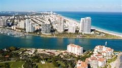 <海洋和悦号西加勒比海11天9晚>多团期 上海出发 迈阿密、墨西哥、牙买加、拉巴第
