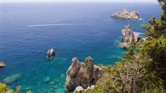 <皇冠公主号地中海+爱琴海11天9晚>多团期 上海往返 阿联酋航空 畅游暑期