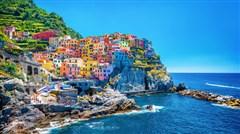 <皇家加勒比邮轮海洋交响号地中海巡游11日>8月17日 8月24日上海往返,巴塞罗那艺术之旅