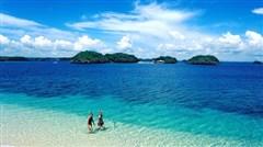 [暑假]<菲律宾宿务5天4晚跟团游>深圳直飞,潜水爱好者向往之地,麦哲伦十字架,圣婴大教堂,全程市区酒店,出行方便,3天自由活动时间