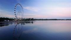 <新加坡-马来西亚6日游>广州酷航直飞、升级酒店、马六甲、鱼尾狮公园、乌节路、单人保证拼房