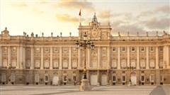 D<西班牙一地9日游>欧洲深度,深圳直航,全程三到四星,马德里大皇宫,巴塞罗那自由活动,游览瓦伦西亚