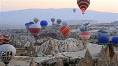 D[秋季]<迪拜-土耳其13日游>迪拜博物馆、圣索非亚大教堂、蓝色清真寺、地中海,爱琴海双海寻梦,天然奇景棉花堡,外星美景卡帕多奇亚